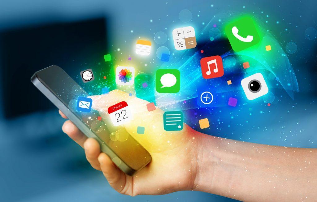 An app for your business   Sjain Ventures