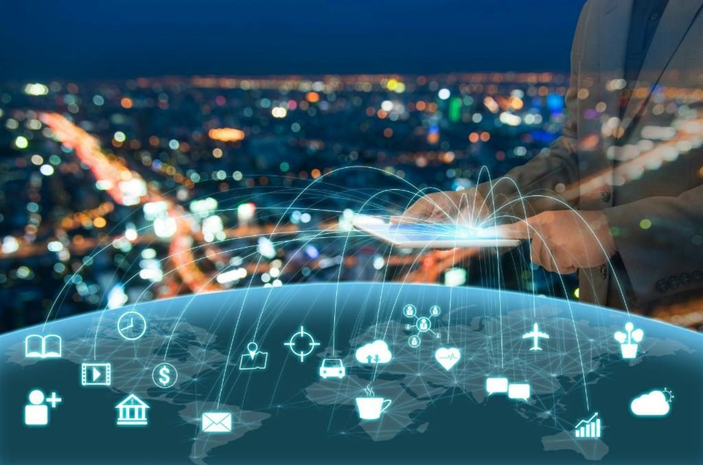 IoT: The Most Potential Technological Revolution of the Era