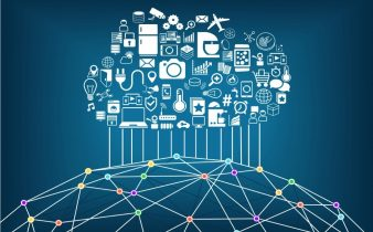 IoT: The New Age Technology Connecting the World