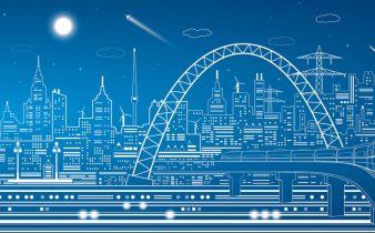 Explore Global Smart City Technologies at GITEX 2017