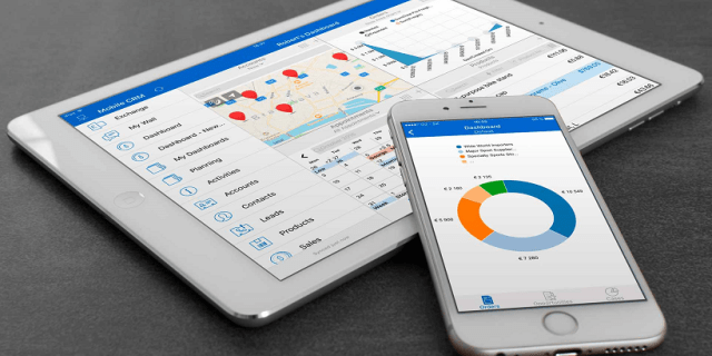 5 Features to Look For in a Mobile CRM App
