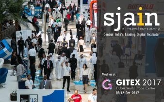 Sjain Ventures Steps in at GITEX Technology Week 2017